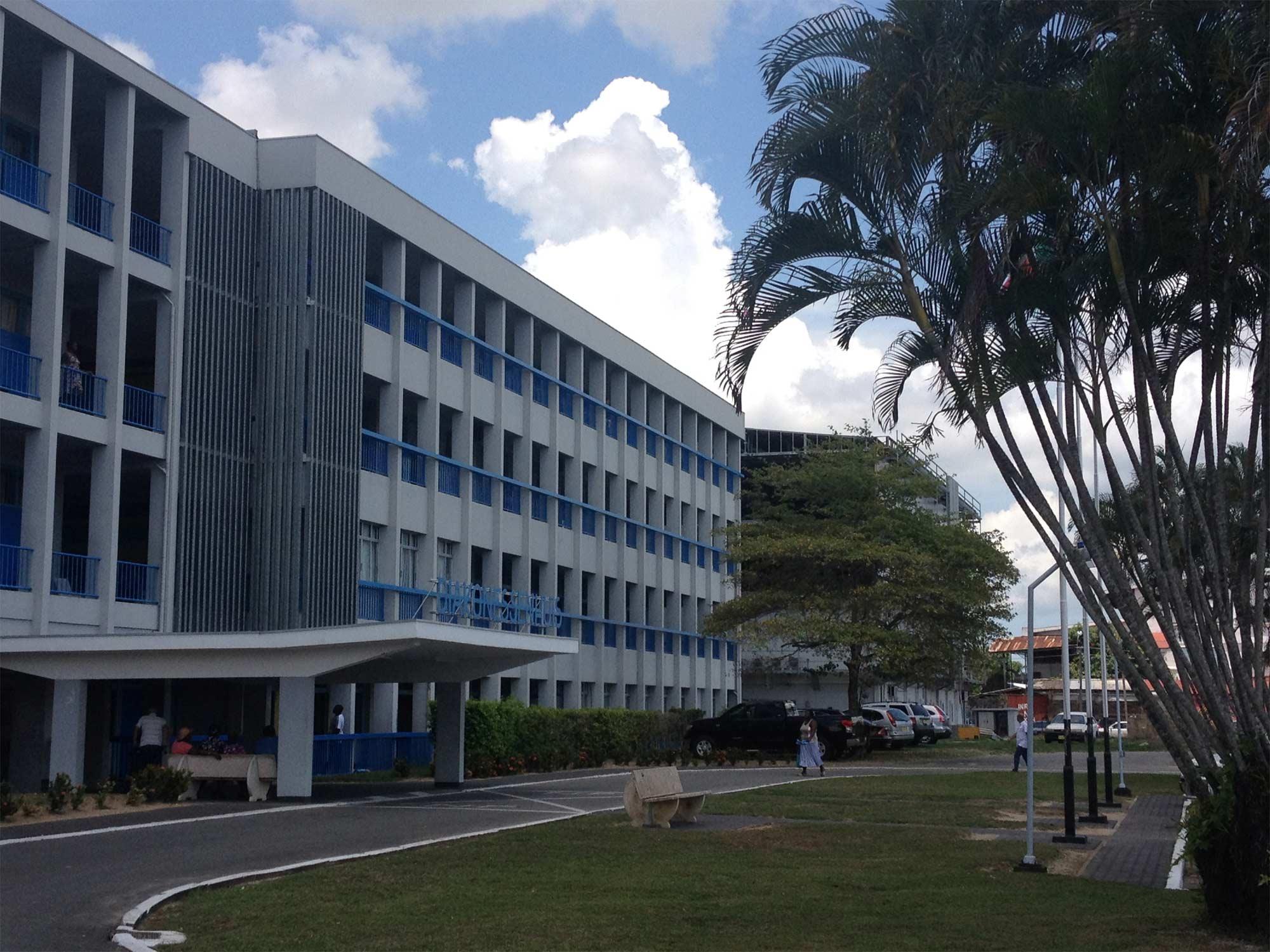 manager facilitair bedrijf diakonessenhuis
